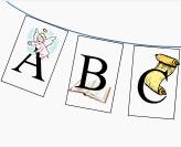 Alphabet Nativity Play
