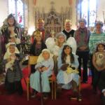 The DIY Nativity Play