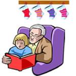 The Grandpa's Nativity Story