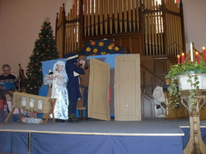 Mary and Joseph | Best Childrens Nativity