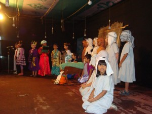 Nativity Group Photo | Best Childrens Nativity