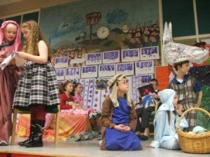 School Nativity Play | Best Childrens Nativity