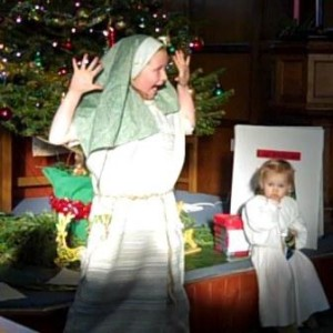 Shepherds surprise moment | Best Children's Nativity
