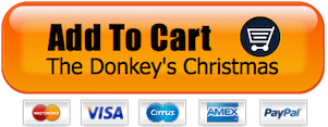 The Donkey's Christmas Add to Cart Button
