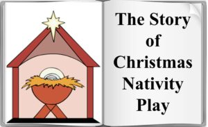 The Story of Christmas Logo