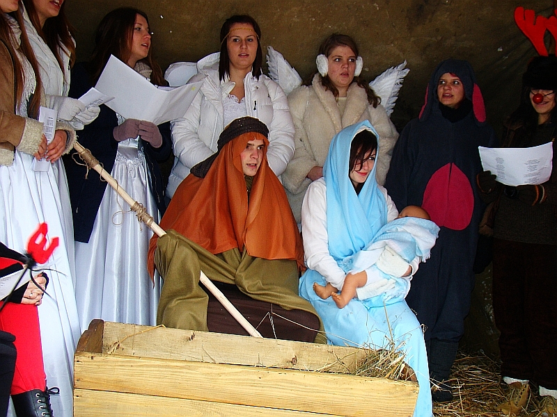 Best Children Nativity